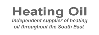 Independent supplier of heating oil throughout the South East of England
